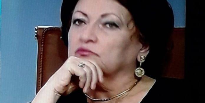 Monica Pop