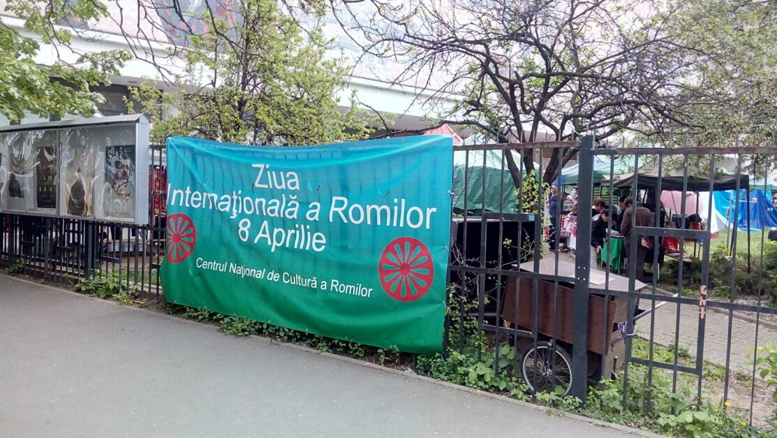 Ziua internationala a romilor scaled