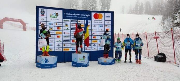 FIS Children Trophy 2021