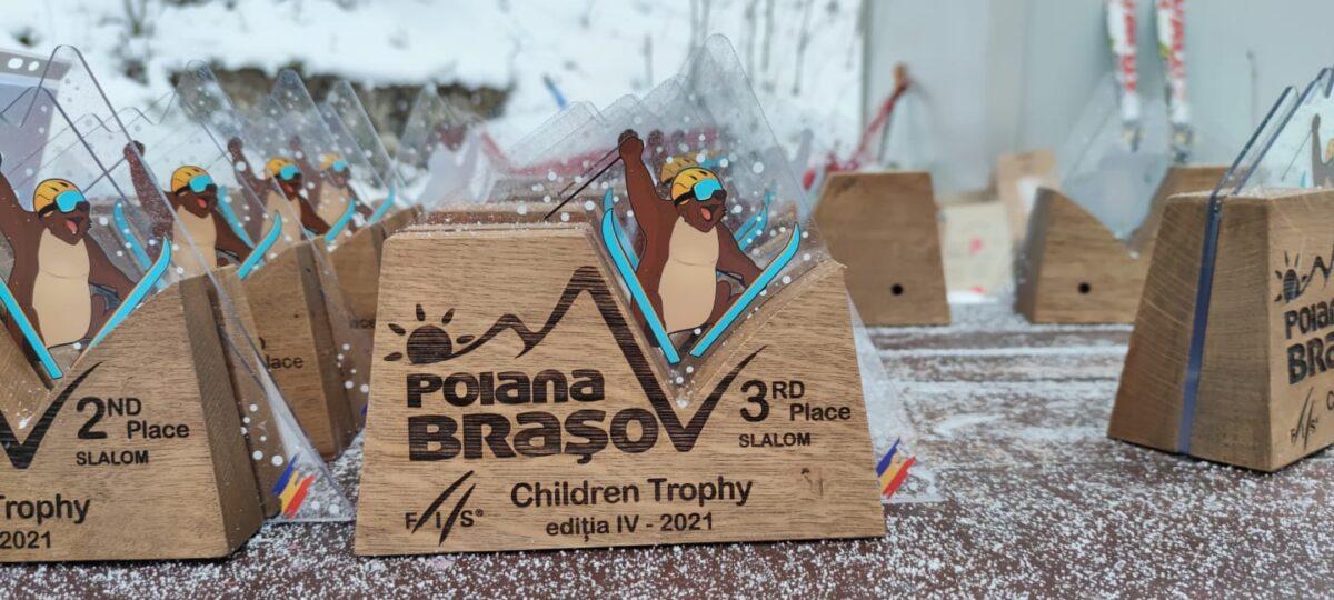 FIS children Trophy Poiana Brasov