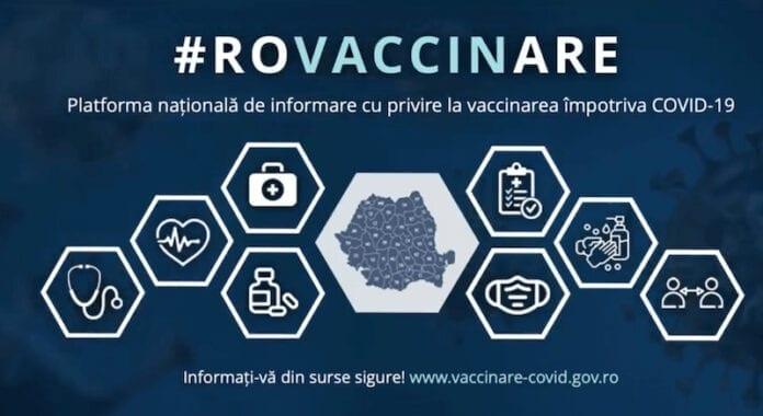 ro vaccinare