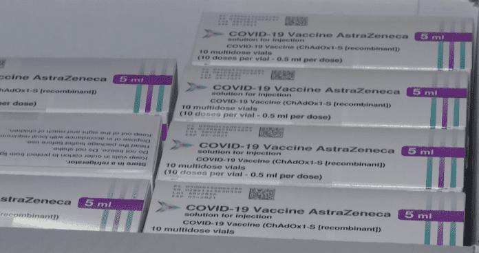 vaccin, astrazeneca