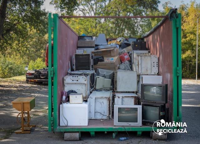 deșeurile electrice