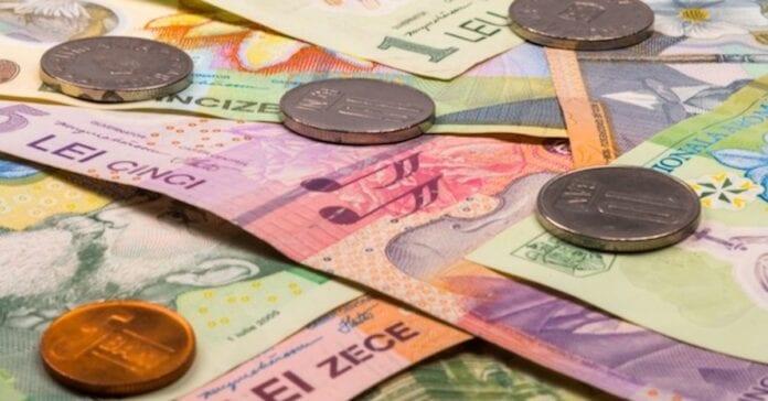 Bani RON