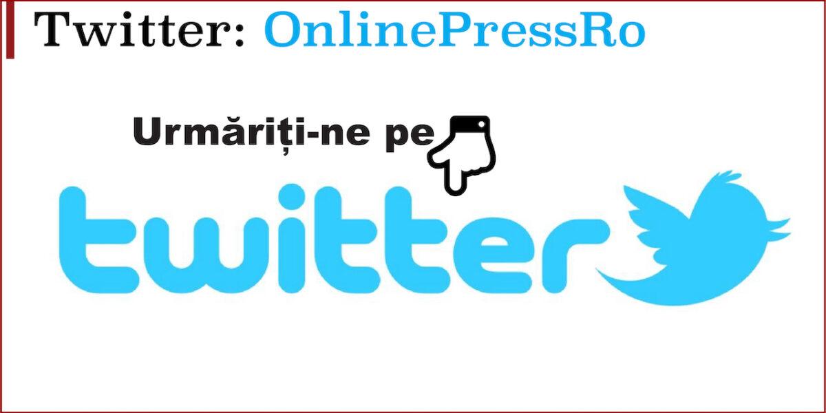 Twitter Online Press