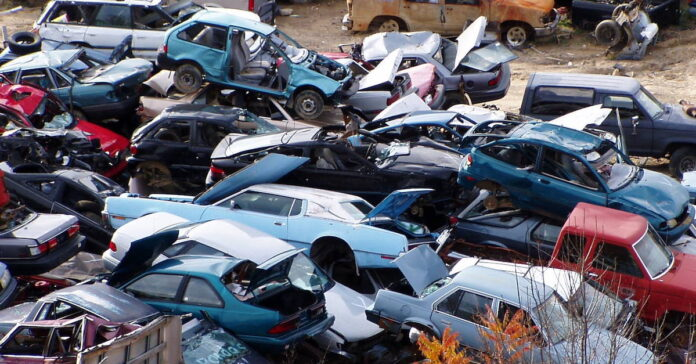 parc auto rabla
