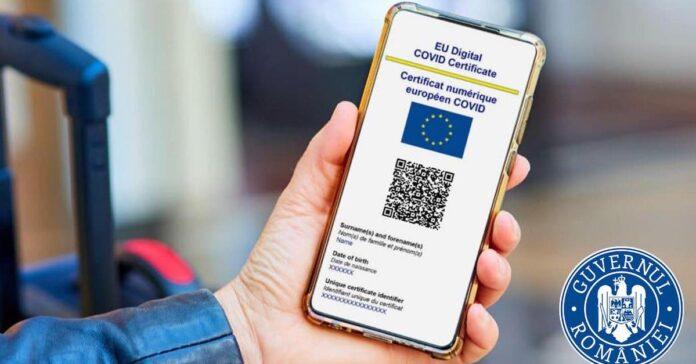 Certificatul digital