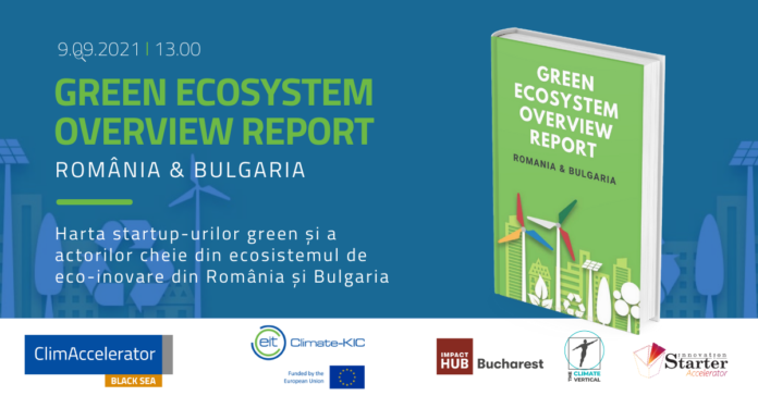 GREEN ECOSYSTEM OVERVIEW REPORT