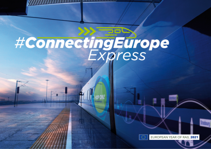 MOVE CONNECTING EURO EXPRESS 1
